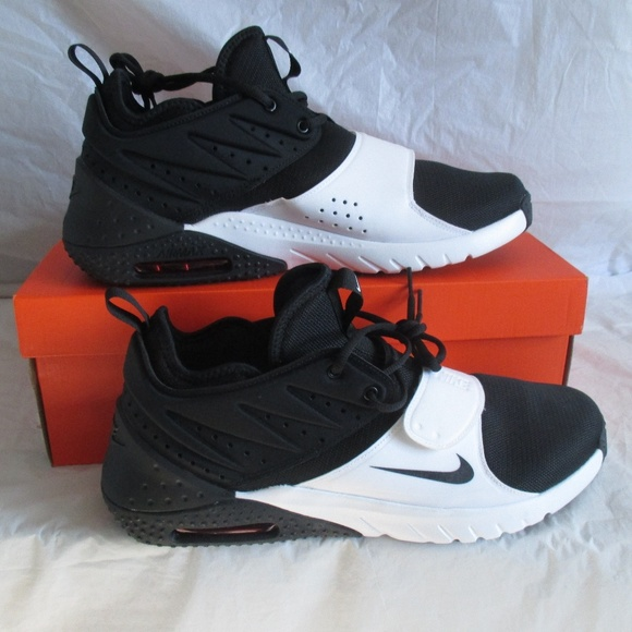 1 Nwt 002 Max Ao0835 Nike Air Men's Trainer Shoes n0wPOk